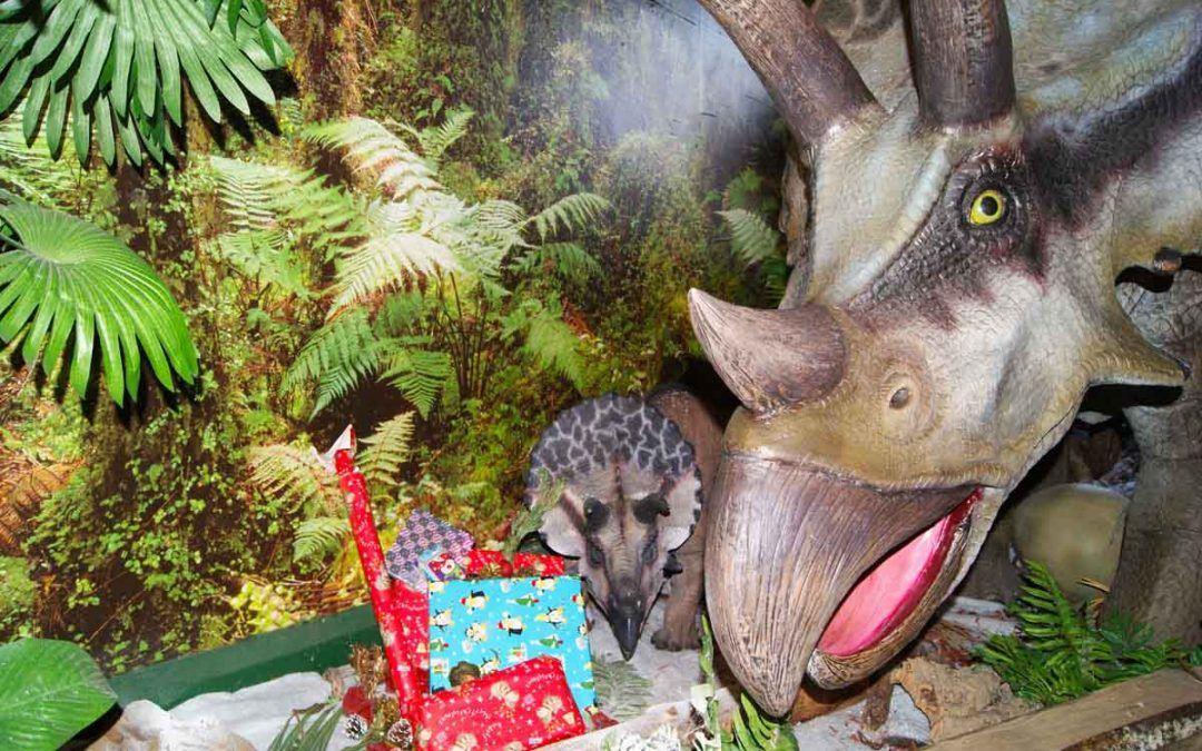 Santa Claws Christmas Special